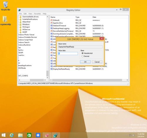 Microsoft-Confidential