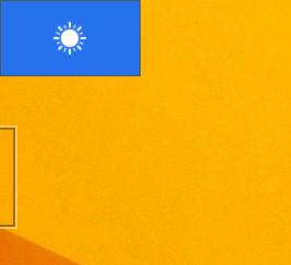Как изменить задержку появления Switcher (иконка в верхнем левом углу) в Windows 8.1 Update 1