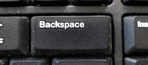 Как включить переход назад с помощью Backspace в Mozilla Firefox